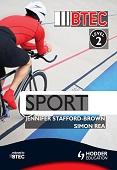 BTEC First Sport Level 2 Third Edition