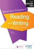Core English KS3 Boost your Progress in Reading and Writing