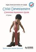 AQA Home Economics for GCSE: Child Development - Controlled Assessment, 2nd Edition