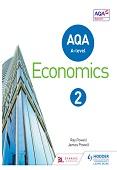AQA A-level Economics Book 2