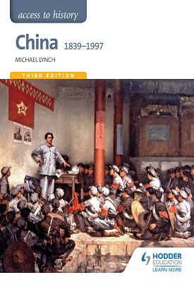 Access to History: China 1839-1997 | Michael Lynch | Hodder