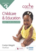 CACHE Level 3 Child Care and Education Early Years Educator