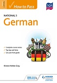 How to Pass National 5 German