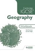 Cambridge IGCSE Geography Workbook