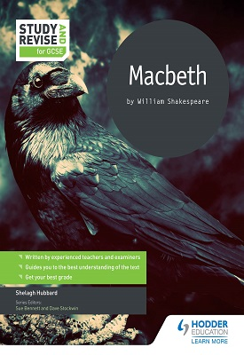 Study and Revise for GCSE: Macbeth | Shelagh Hubbard | Hodder