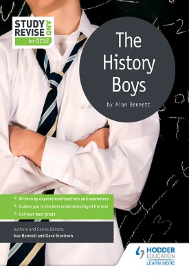Study and Revise for GCSE: The History Boys | Sue Bennett,  Dave Stockwin | Hodder