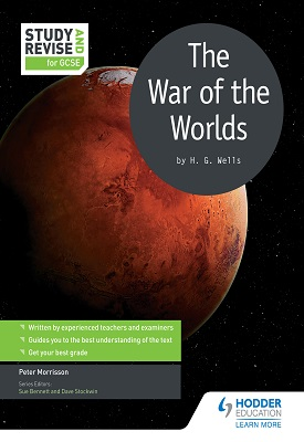 Study and Revise for GCSE: The War of the Worlds | Peter Morrisson | Hodder
