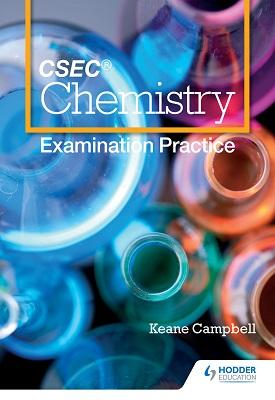 CSEC Chemistry | Keane Campbell | Hodder