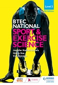 BTEC National Level 3 Sport & Exercise Science 4th Edition