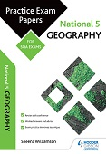 National 5 Geography: Practice Papers for SQA Exams