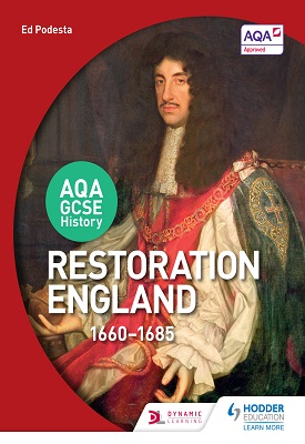 AQA GCSE History: Power and the People | Alf Wilkinson | Hodder