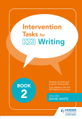 Intervention Tasks for KS Writing Book 2