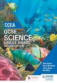 CCEA GCSE Single Award Science 2nd Edition