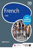French for Common Entrance One