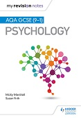 My Revision Notes: AQA GCSE (9-1) Psychology
