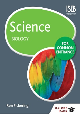 Science for Common Entrance: Biology | Ron Pickering | Hodder
