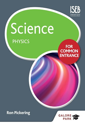 Science for Common Entrance: Physics | Ron Pickering | Hodder