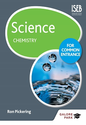 Science for Common Entrance: Chemistry | Ron Pickering | Hodder