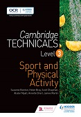 Cambridge Technicals Level 3 Sport and Physical Activity