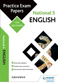 National 5 English: Practice Papers for SQA Exams