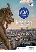 AQA A-level French - includes AS
