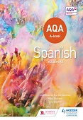 AQA A-level Spanish - includes AS