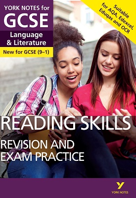 English Language and Literature Reading Skills Revision and Exam Practice: York Notes for GCSE 9-1 | Helen Stockton | Pearson