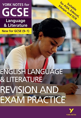 English Language and Literature Revision and Exam Practice: York Notes for GCSE 9-1 | Mary Green | Pearson