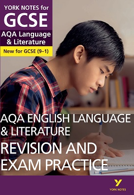 AQA English Language and Literature Revision and Exam Practice: York Notes for GCSE 9-1 | Steve Eddy | Pearson