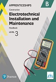 Apprenticeship Level 3 Electrotechnical (Installation and Maintenance) Learner Handbook