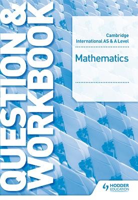 Cambridge International AS & A Level Mathematics Probability & Statistics 2 Question & Workbook | Greg Port | Hodder