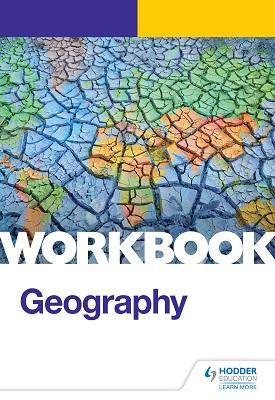 AQA GCSE (9–1) Geography Workbook | Andy Owen | Hodder