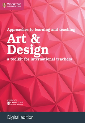 Approaches to Learning and Teaching Art & Design | Rachel Logan | Cambridge