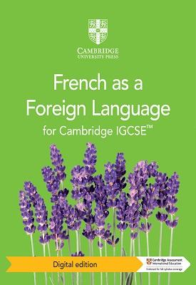 Cambridge IGCSE French as a Foreign Language Coursebook | Danièle Bourdais, Geneviève Talon | Cambridge