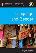Cambridge Topics in English Language: Language and Gender