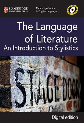 Cambridge Topics in English Language: The Language of Literature | Marcello Giovanelli, Jessica Mason | Cambridge