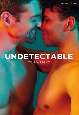Undetectable | Tom Wright | Bloomsbury