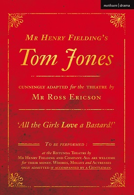 Tom Jones | Ross Ericson | Bloomsbury