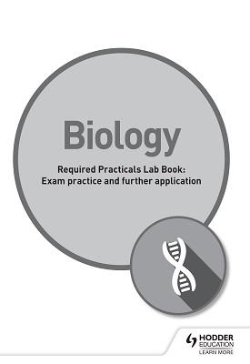 AQA GCSE (9-1) Biology Student Lab Book | Adrian Schmit | Hodder
