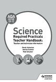 AQA GCSE (9-1) Science Teacher Lab Book