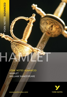 Hamlet: York Notes Advanced | William Shakespeare | Pearson