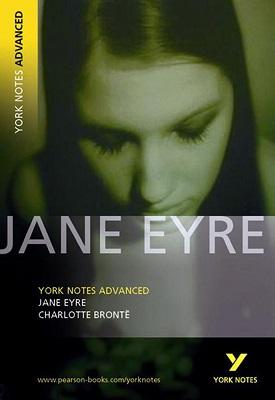 Jane Eyre: York Notes Advanced | Charlotte Bronte | Pearson