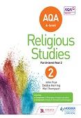 AQA A-level Religious Studies Year 2