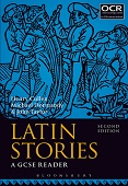 Latin Stories -  A GCSE Reader