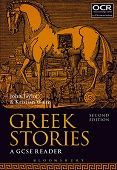 GREEK STORIES - A GCSE READER