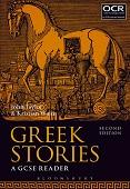 GREEK STORIES - A GCSE READER