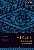 Virgil Aeneid XI: A Selection