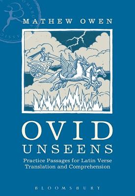Ovid Unseens | Mathew Owen | Bloomsbury
