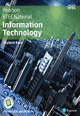BTEC Nationals Information Technology Student Book