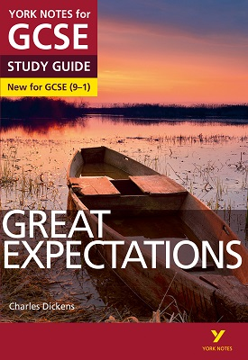 Great Expectations: York Notes for GCSE 9-1 | Martin. J. Walker, David Langston | Pearson